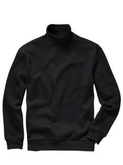 Zeit-Raum-Sweatshirt