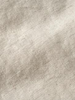 Leinen Five Pocket kitt Detail 4