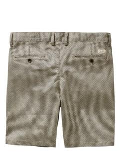 Shorts Iver beige Detail 2