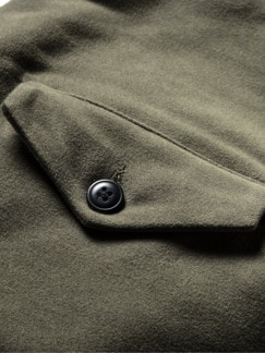 Heritage Trousers schlamm Detail 4