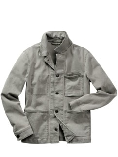 Fifty-Fifty-Overshirt