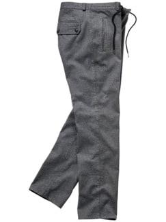Multiplikator-Pants II grau Detail 1