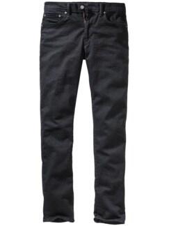 Levi`s Jeans 511 schwarz Detail 1