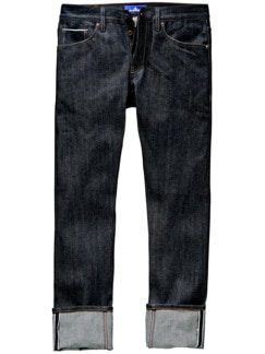 Blaumann Jeanshose raw denim Detail 1