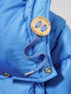 Eiger-Nordwand-Jacke eisblau Detail 4