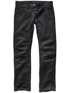 Easy-Rider-Hose vintage black Detail 1
