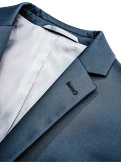 Signature-Anzugsakko Powderblue taubenblau Detail 3