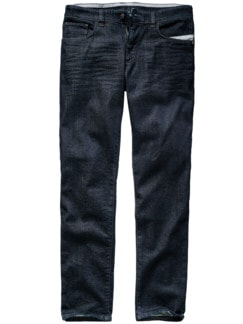 Stolze Jeans raw denim Detail 1