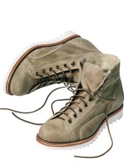 Sägeblatt-Boot
