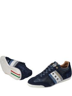 Sneaker Imola Star Uomo dunkelblau Detail 1