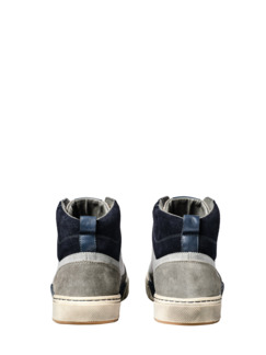 High Top Sneaker Frederico aschegrau Detail 4