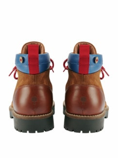 Boot Hawthorn braun Detail 3