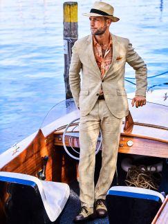 Ibiza-Anzug
