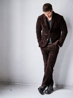 hannes roether-Anzug
