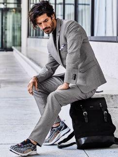 Ikonen-Anzug