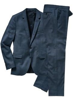 Schaltjahr-Anzug