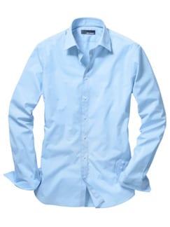 Future-Shirt hellblau Detail 1