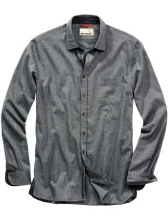Essential Flanell Shirt