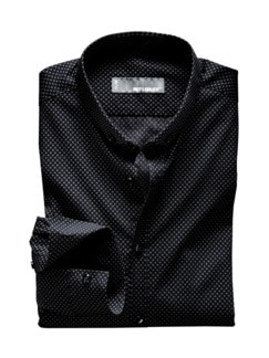 Modern Business-Shirt