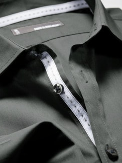Dynamic-Shirt Ribbon grau Detail 4