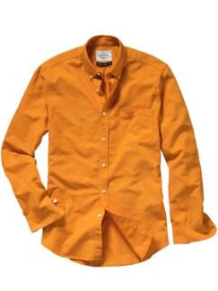 Belavista-Hemd orange peel Detail 1