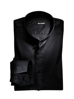 Plastron-Hemd