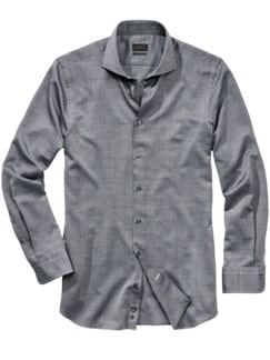 Edelzwirn-Hemd