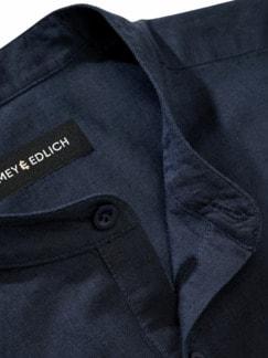 Urahnen-Hemd navy Detail 4