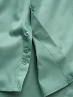Brot-Butter-Businesshemd salbei Detail 4