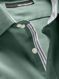 Dynamic-Shirt salbei Detail 4