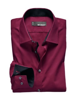 Dynamic-Shirt barolo Detail 1