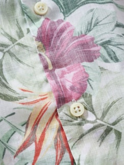 Orellana-Hemd mintgrün Detail 4