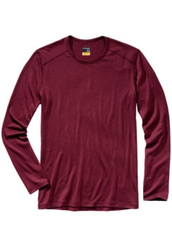 Oasis-Shirt cabernet sauvignon Detail 1