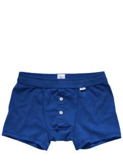 Revival-Shorts marine Detail 1