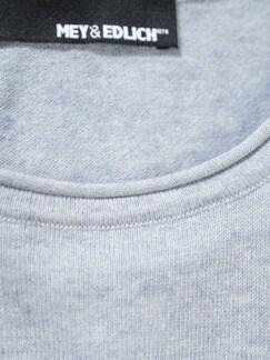 Geschichtenerzähler Crew Neck hainblumenblau Detail 4