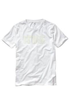 T-Shirt Cipiet weiß Detail 1