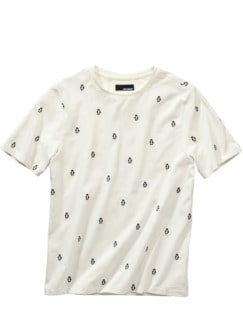 Pinguin-Shirt