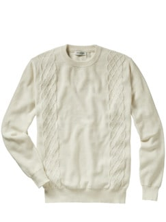 Fisherman's Sweat offwhite Detail 1
