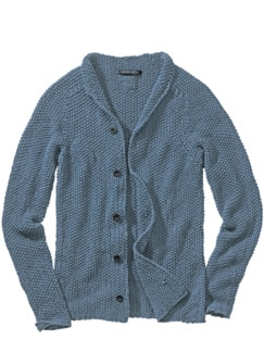 Strickjacke Ne12ck