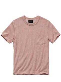 Eponge-Shirt Provence pêche Detail 1