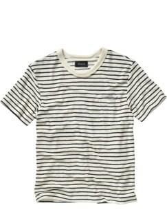 Eponge-Shirt maritime Detail 1