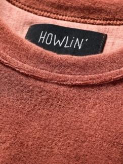 Eponge-Shirt Toulouse rouge Detail 4