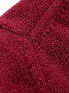 Inka-Rolli burgund Detail 4