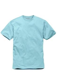 Benchmark-Color-Shirt hellblau Detail 1