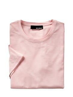 Gelato-Shirt aprikose Detail 1