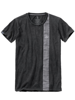 Kohle-Shirt kohle Detail 1
