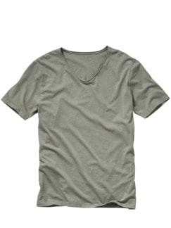 Magister-Shirt khaki Detail 1
