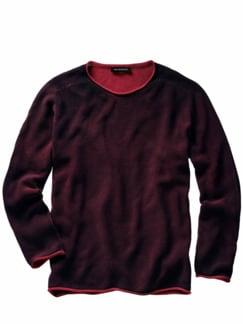 Schmirgel-Pullover