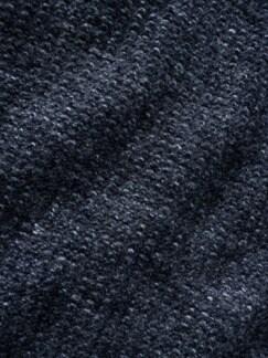 Energiespar-Pullunder blau Detail 4