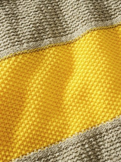 Superfood-Pullover hafer/mais Detail 4